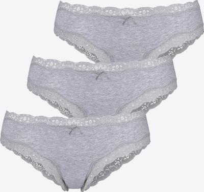 LASCANA Panty in Grey, Item view