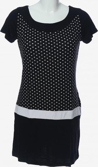 SURE Tunikabluse in M in schwarz / weiß, Produktansicht