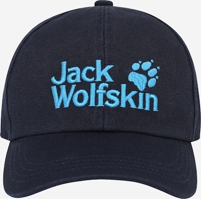 JACK WOLFSKIN Cepure naktszils, Preces skats