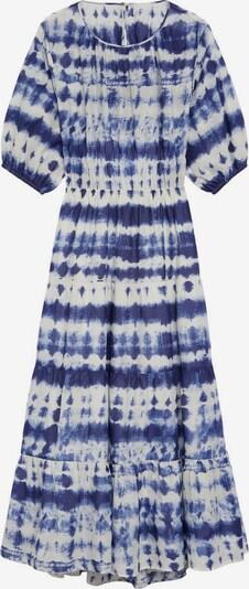 MANGO Kleid in navy, Produktansicht