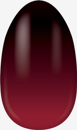 Miss Sophie's Nail Styling 'Poisoned Apple' in Burgundy / Wine red, Item view