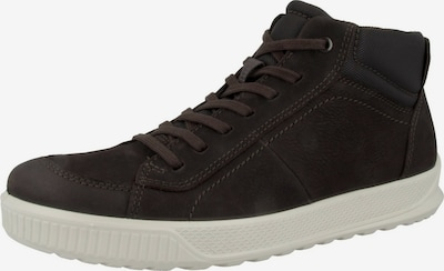 ECCO Sneaker in dunkelbraun, Produktansicht