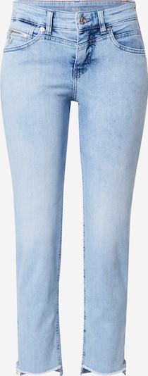 MAC Jean 'RICH' en bleu clair, Vue avec produit