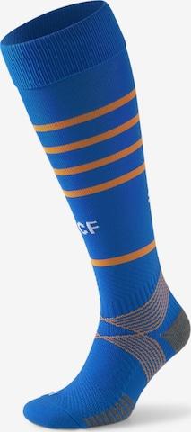 PUMA Sportsocken'Valencia CF' in Blau