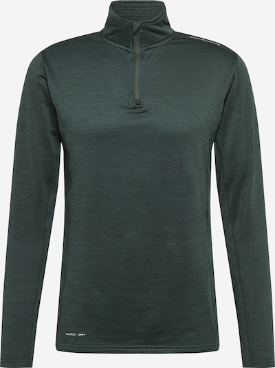 Sportiniai marškinėliai 'Berneo' iš ENDURANCE , spalva - tamsiai žalia, Prekių apžvalga