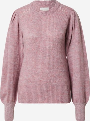 NÜMPH Sweater 'CHANEY' in Pink