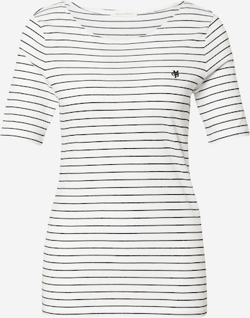 Marc O'Polo T-Shirt in Weiß