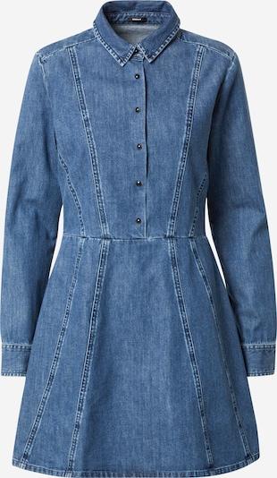 Palaidinės tipo suknelė 'Paris' iš DENHAM , spalva - tamsiai (džinso) mėlyna, Prekių apžvalga