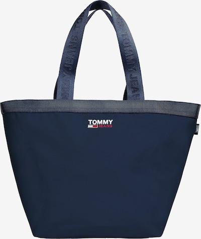 Plase de cumpărături 'Campus' Tommy Jeans pe bleumarin / roșu / alb, Vizualizare produs