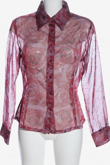 Chaloc Hemd-Bluse in M in pink, Produktansicht