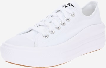 CONVERSE Sneakers 'Chuck Taylor All Star Move' in White