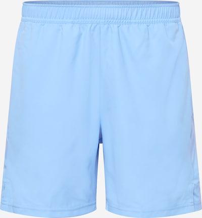 NIKE Sportbroek in de kleur Lichtblauw, Productweergave