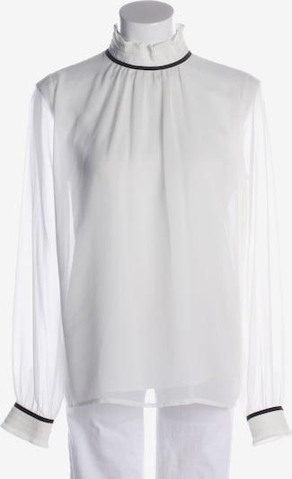 Karl Lagerfeld Bluse / Tunika in L in weiß, Produktansicht