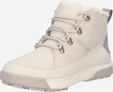 Boots 'SIERRA' THE NORTH FACE en blanc