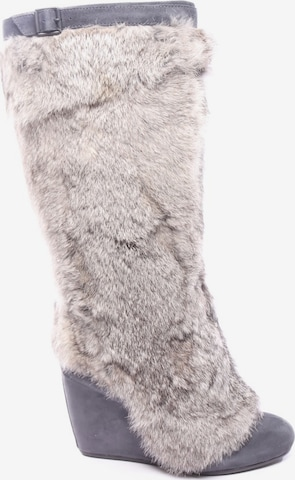 ASH Dress Boots in 39 in Grey