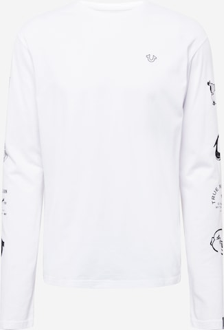 True Religion Shirt in Weiß