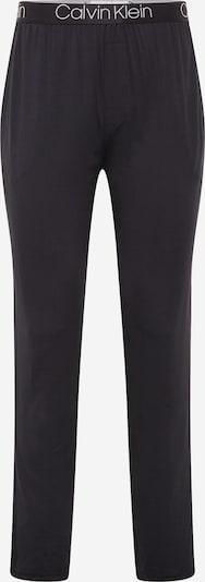 Calvin Klein Underwear Pyjamahousut värissä musta, Tuotenäkymä