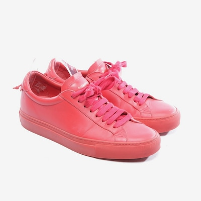 Givenchy Sneaker in 39 in rot, Produktansicht