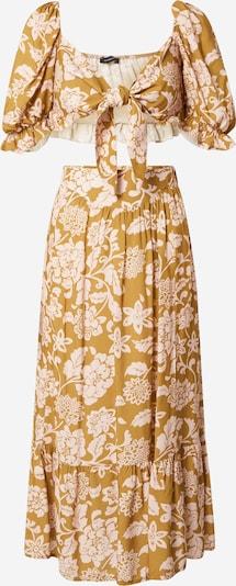 Trendyol Kostüm in beige / honig, Produktansicht