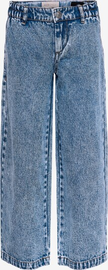 Jeans 'LISA' KIDS ONLY pe albastru denim, Vizualizare produs