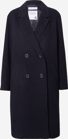 Demisezoninis paltas iš NU-IN , spalva - juoda, Prekių apžvalga