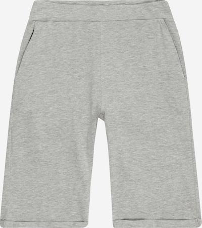 Guppy Shorts 'JACOB ' in graumeliert, Produktansicht