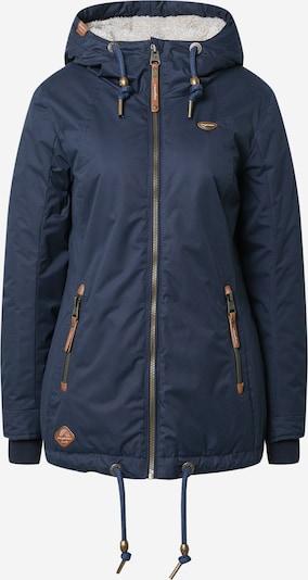 Ragwear Winter Jacket 'ZUZKA' in Navy, Item view