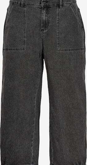 GOZZIP Jeans 'Clara' in grey denim, Produktansicht
