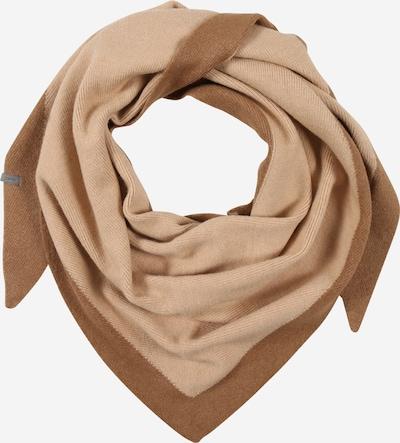 Mască de stofă ESPRIT pe maro / maro deschis, Vizualizare produs