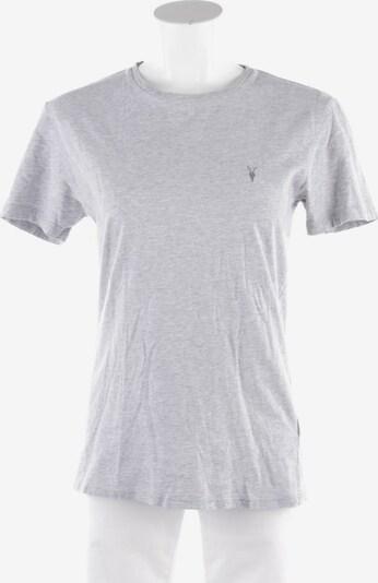 All Saints Spitalfields Shirt in S in hellgrau, Produktansicht