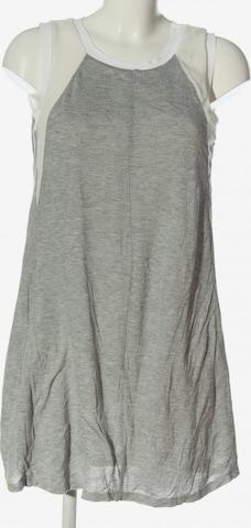 Silvian Heach Dress in S in Grey