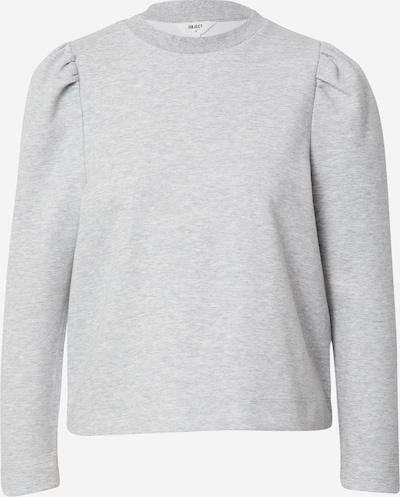 OBJECT Petite Jersey 'MEZA' en gris, Vista del producto