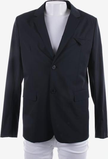 PRADA Sakko in M-L in schwarz, Produktansicht