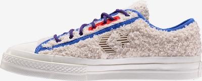 CONVERSE Sneaker in blau / weiß, Produktansicht