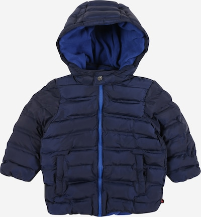 UNITED COLORS OF BENETTON Jacke in navy, Produktansicht