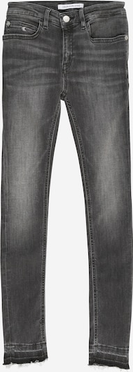 Calvin Klein Jeans Jeans 'INFINITE' in de kleur Grey denim, Productweergave