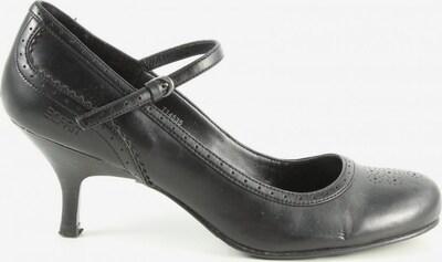 ESPRIT Riemchenpumps in 40 in schwarz, Produktansicht
