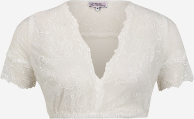 MARJO Costume blouse 'Anita' in Off white, Item view