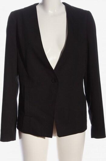 Sparkle & Fade Long-Blazer in L in schwarz, Produktansicht