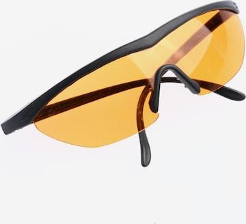 UNBEKANNT Sunglasses in One size in Black