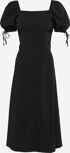 Fashion Union Kleita 'BIATRRITZ' melns, Preces skats