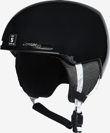 OAKLEY Kypärä 'MOD 1' värissä musta