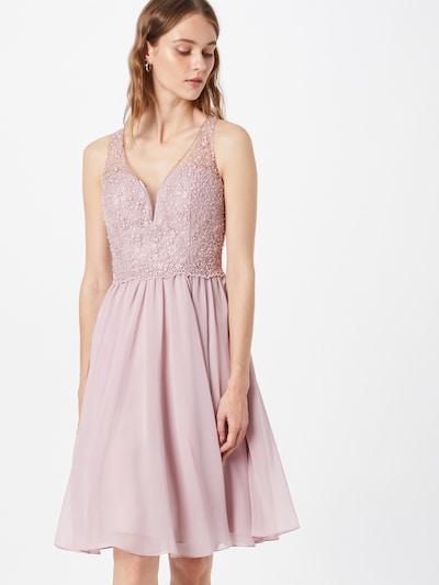 MAGIC NIGHTS Kleid in pastelllila, Modelansicht