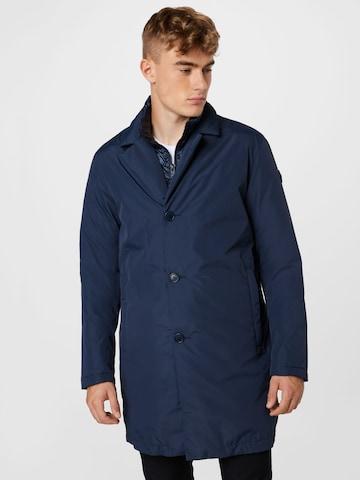 Manteau mi-saison Colmar en bleu