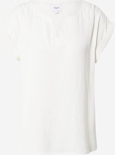 Bluză SAINT TROPEZ pe alb, Vizualizare produs
