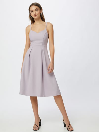 ABOUT YOU Cocktail dress 'Liana' in Lilac, View model