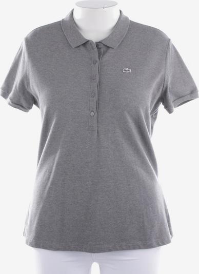 LACOSTE Shirt in XXXL in grau, Produktansicht