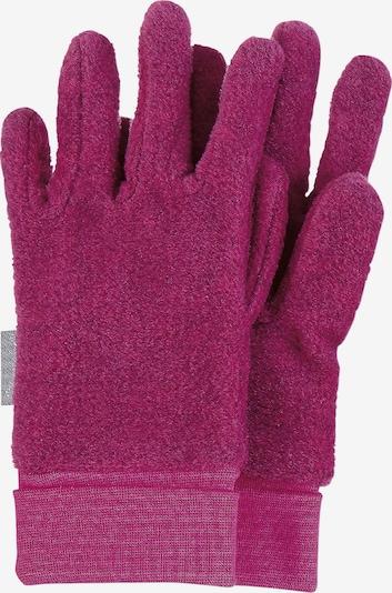 STERNTALER Handschuhe in eosin, Produktansicht