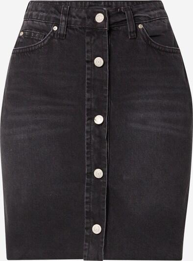Trendyol Φούστα σε γκρι ντένιμ, Άποψη προϊόντος
