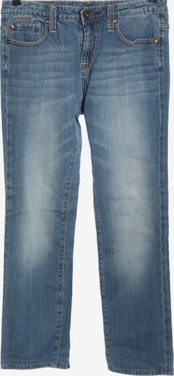 Blue Fire Straight-Leg Jeans in 27-28 in blau, Produktansicht